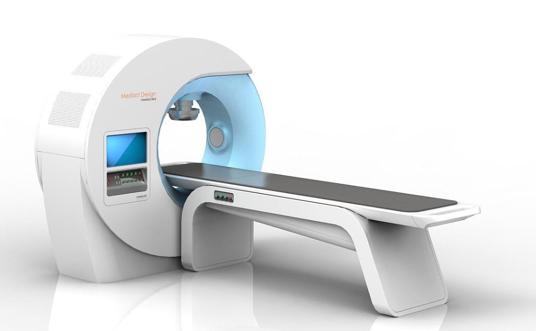 醫療器械設計,深圳繁簡工業設計